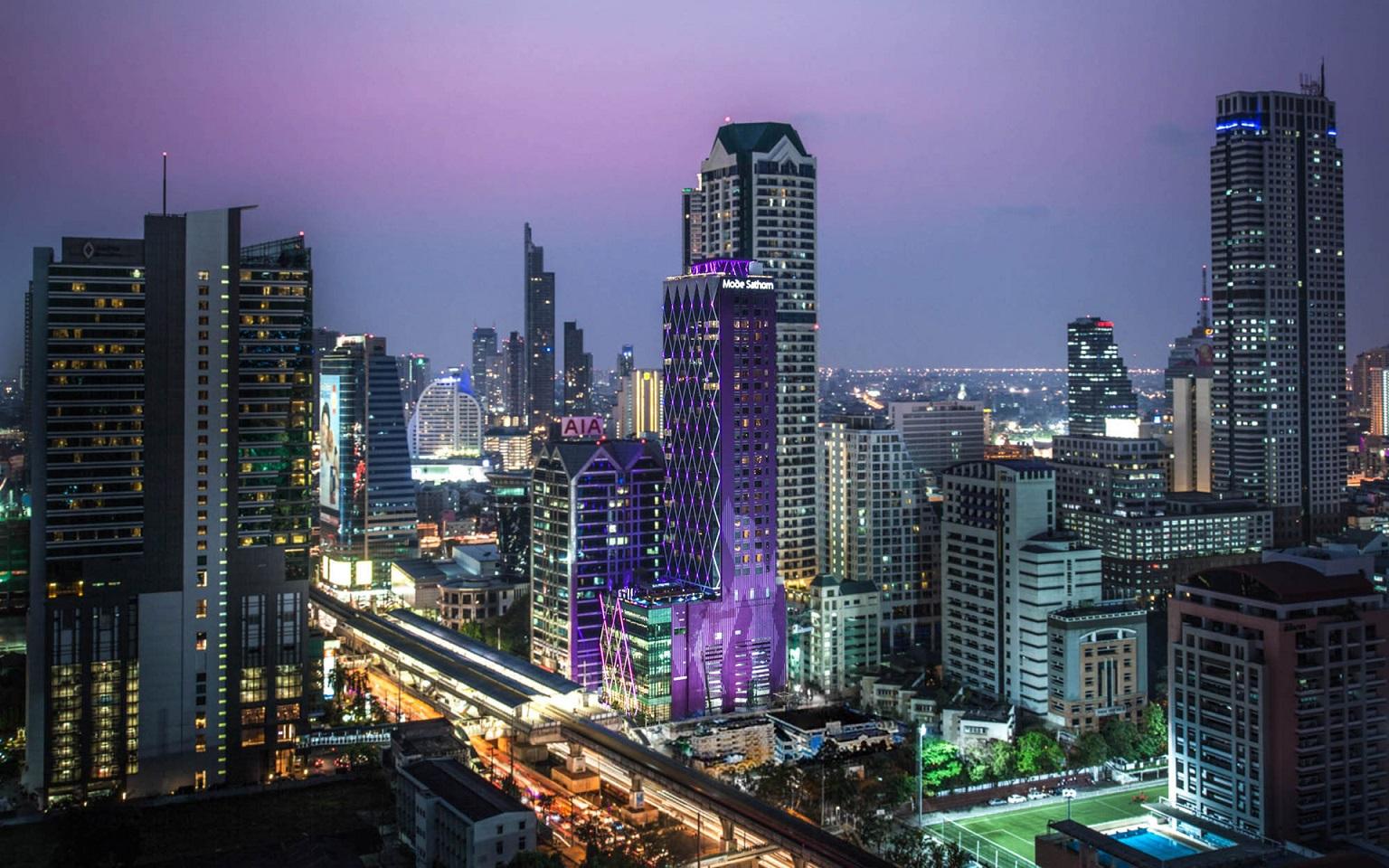 Hour Spa Bangkok