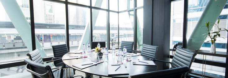 MEETING ROOMS Mode Sathorn Hotel Bangkok