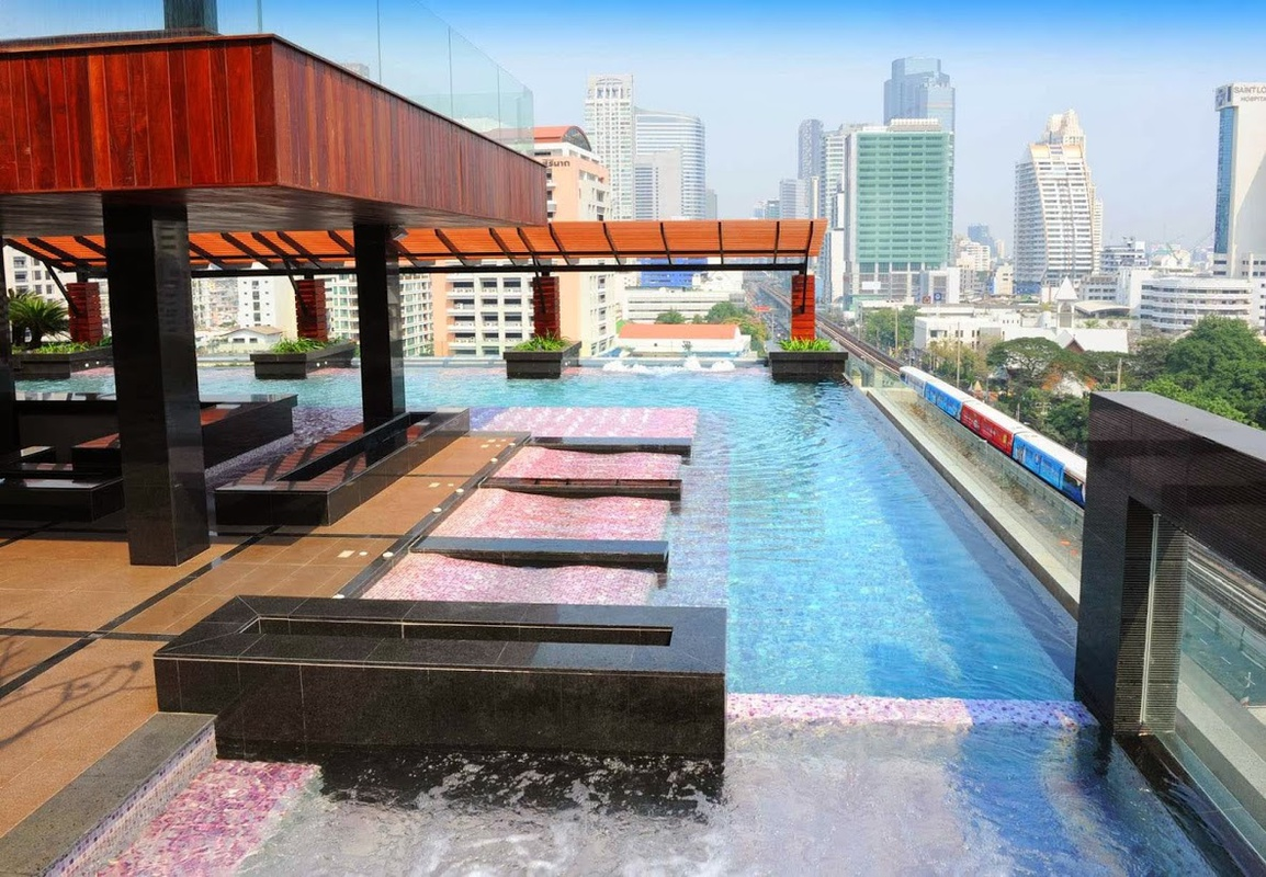 Mode Sathorn Hotel Photos Official Website Bangkok Mode